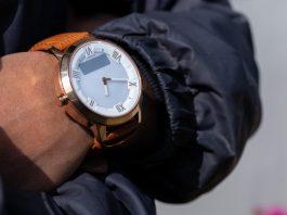 lenovo watch x plus review