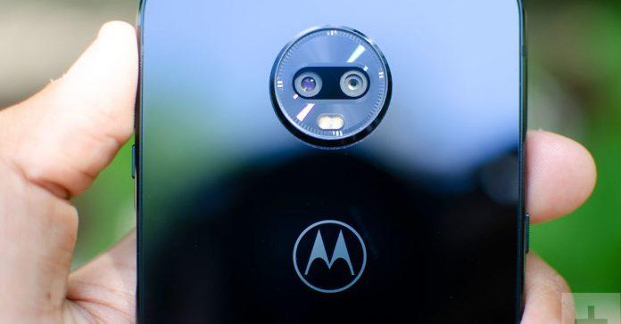 motorola moto g7 series smartphones