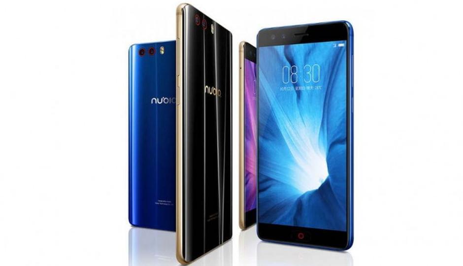 nubia z17 minis price nepal