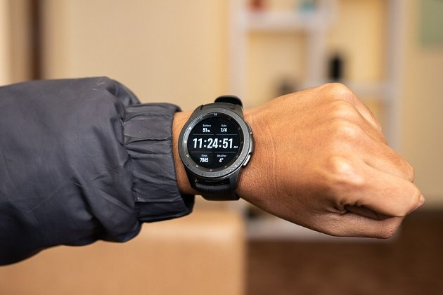 samsung galaxy watch watch face 1