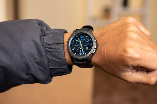 samsung galaxy watch watch face 3