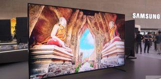 samsung q900r 8k tv ces 2019