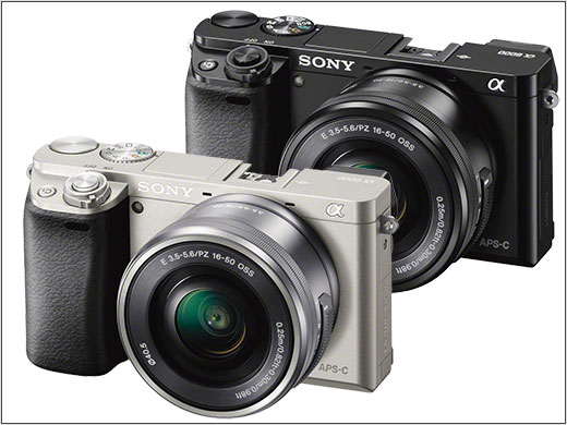 sony alpha a6000 price nepal