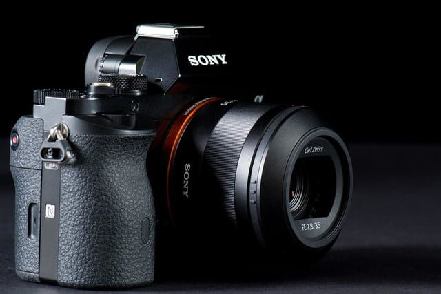 sony alpha a7r price nepal