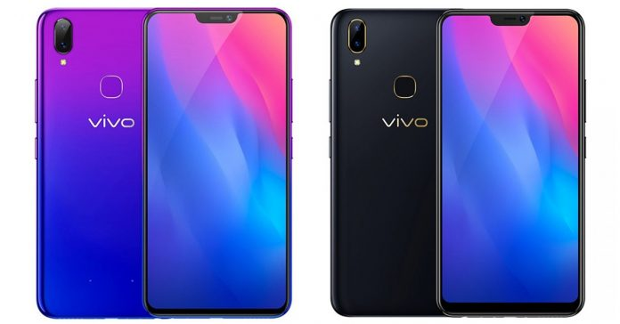 vivo y89 specs price features