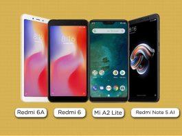 xiaomi smartphones price drop nepal