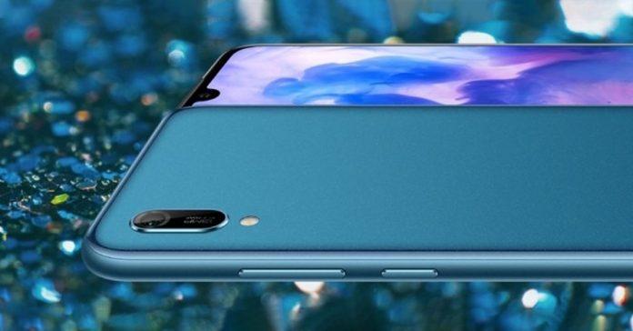 Huawei Y6 Pro 2019 price nepal