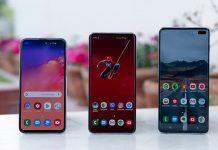 Samsung Galaxy S10 series price nepal