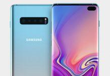 Samsung galaxy S10 S10+ S10e