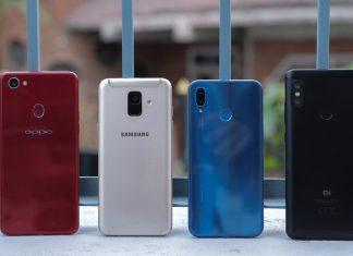 best phone under Rs.30000 nepal