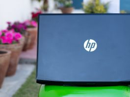 hp pavilion 15 power review