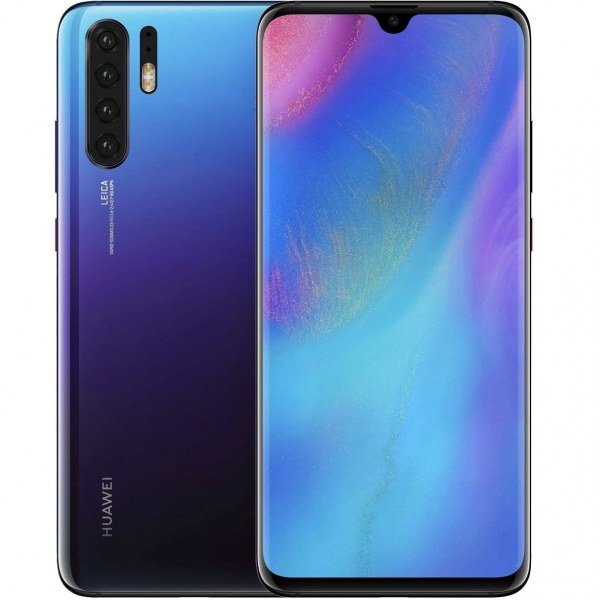 huawei p30 and P 30 pro
