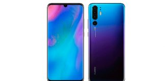huawei p30 and p30 pro rumors