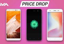 lava smartphones price drop nepal