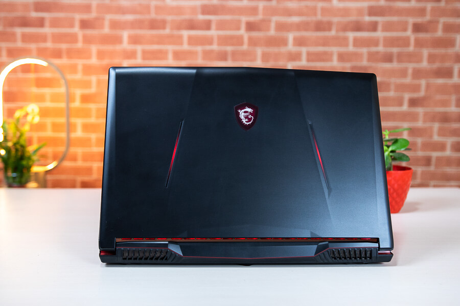 msi gl63 8se design