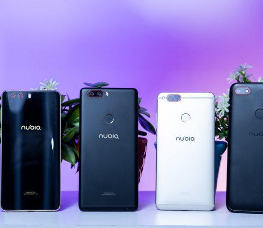 nubia mobiles price nepal 2019