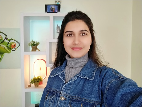 realme 2 pro slefie sample beauty mode on sample 1