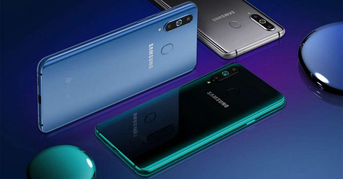 samsung galaxy a30 and a50 launched