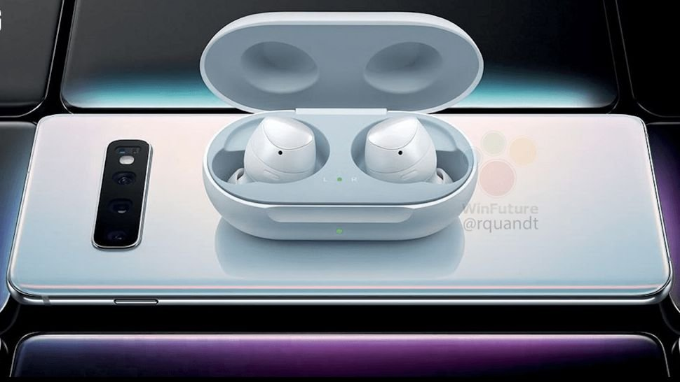 samsung galaxy wireless earbuds