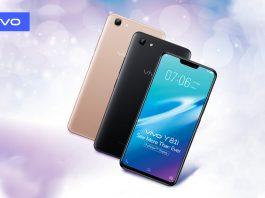 vivo smartphones price drop nepal