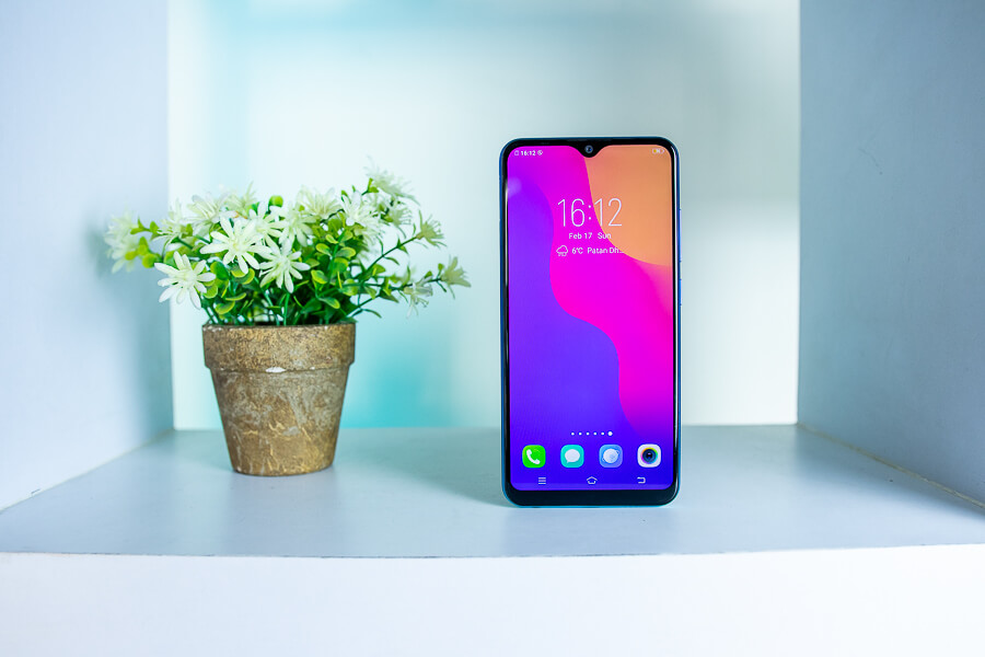vivo y91i display