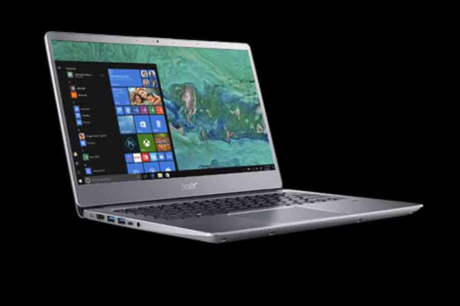 Acer Swift 3 15