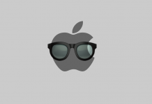 apple patents ar glasses