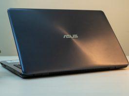Asus VivoBook X542U