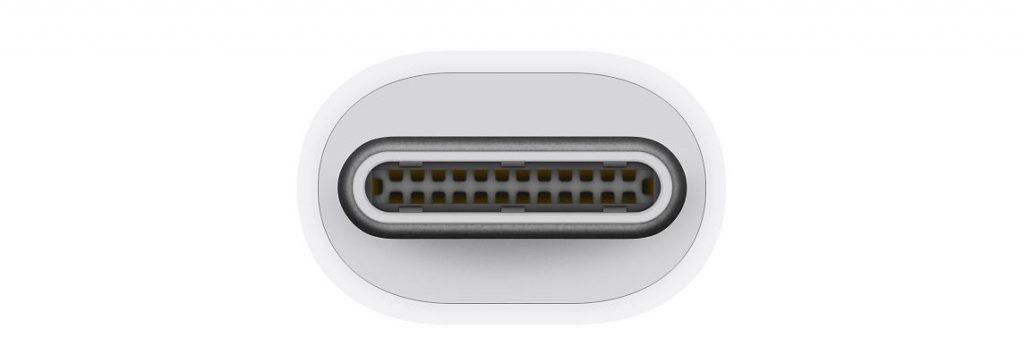 USB 4 USB Type C