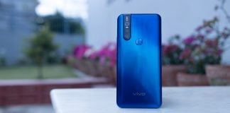 Vivo V15 price in nepal