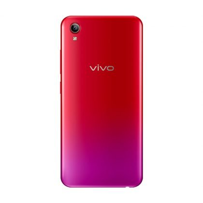 Vivo Y91c Sunset Red