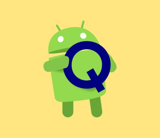 android q beta launched