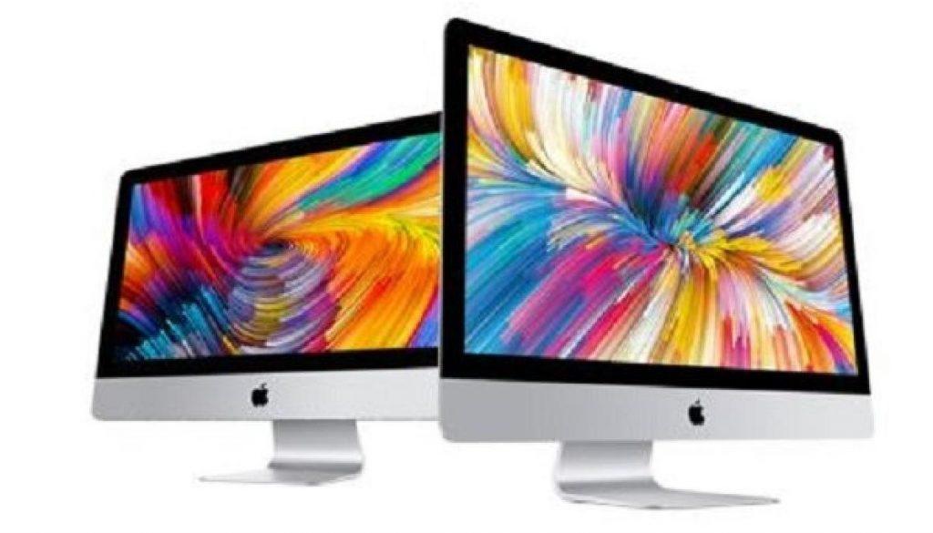 apple imac 2019 4k 5k models