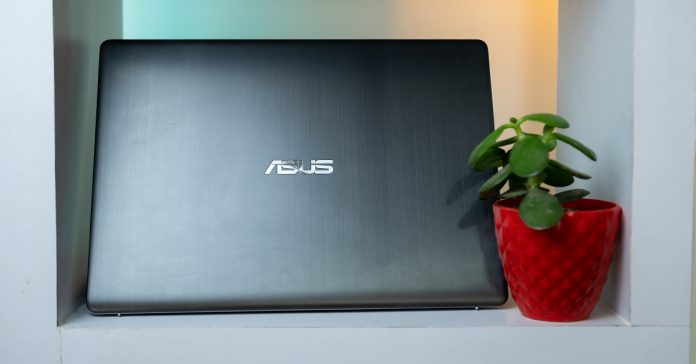 asus vivobook s14 review