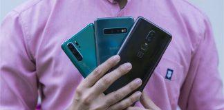best smartphones nepal
