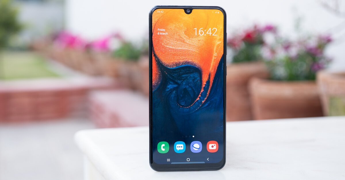 Samsung Galaxy A30 Price in Nepal | Samsung Galaxy A30 Specs & Price