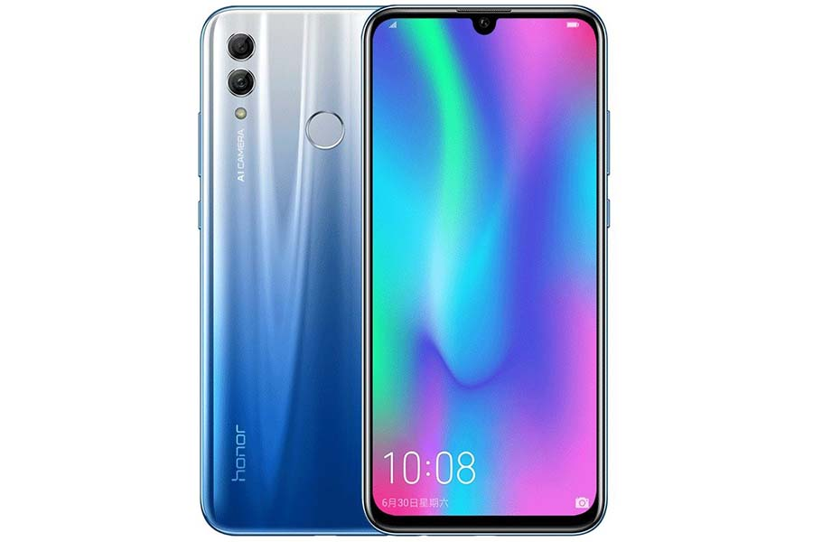 honor 10 lite price nepal
