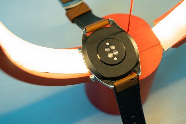 huawei watch gt sensors