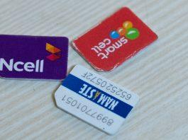 mobile service provider nepal