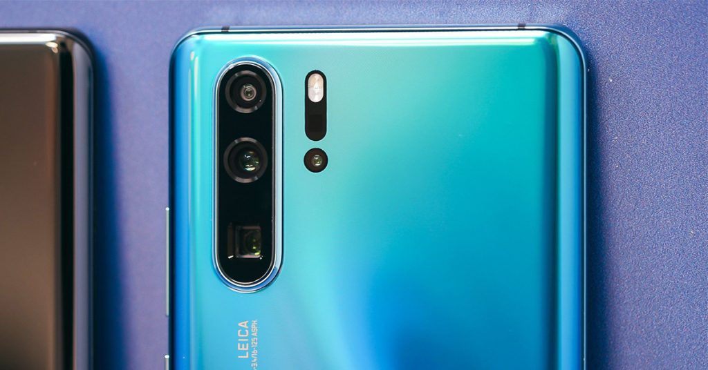huawei p30 pro price specs availability nepal