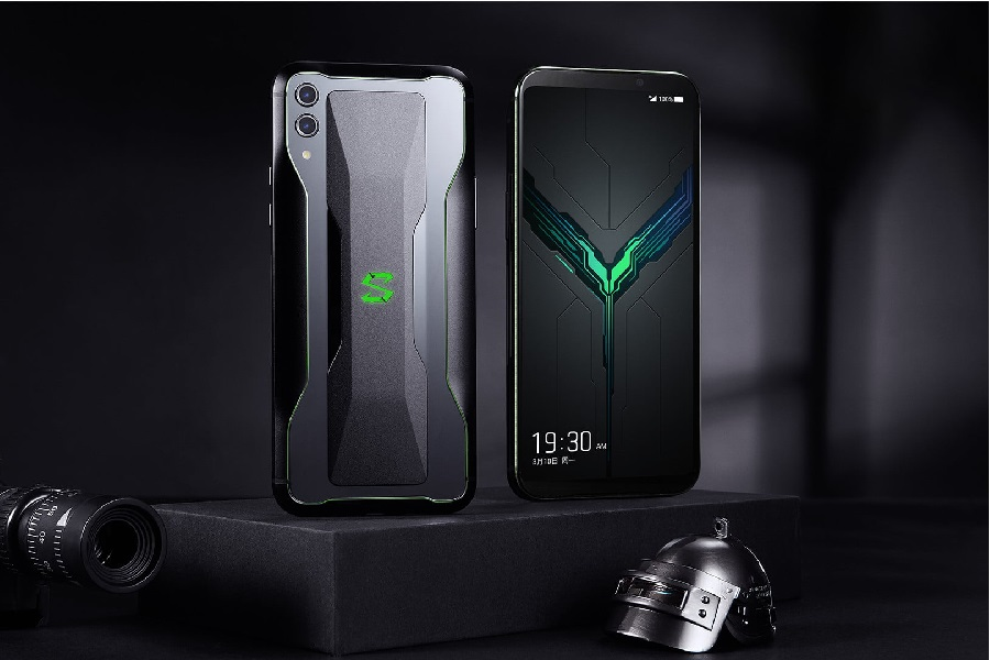 xiaomi black shark 2 colors