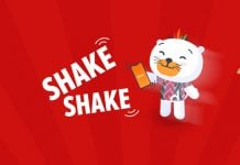 daraz new year 2076 offer | shake shake offer