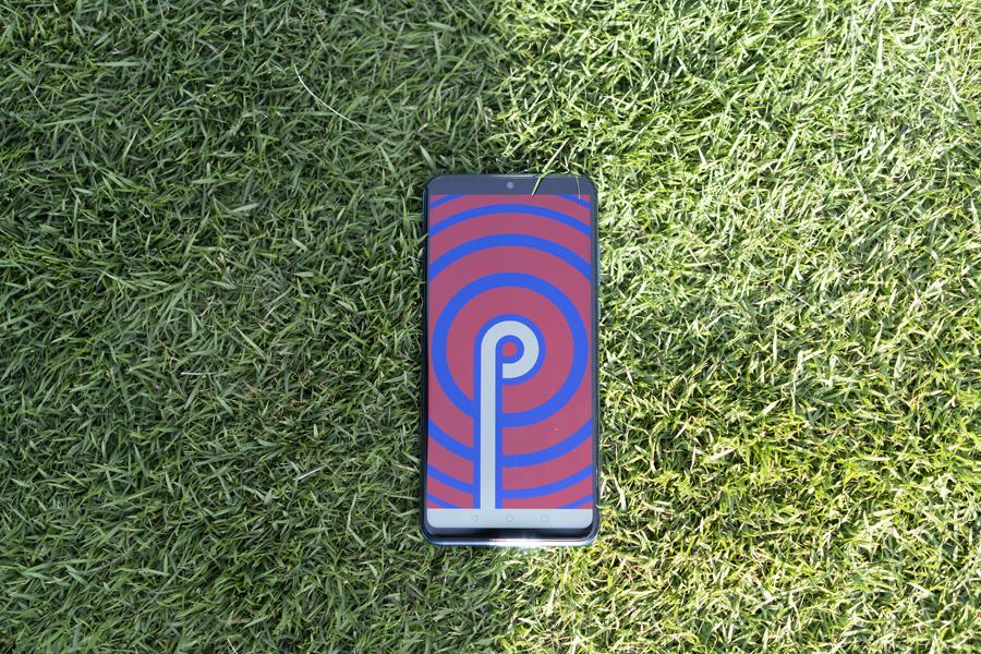 Huawei p30 Lite Android Oreo
