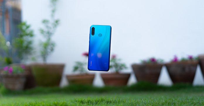 Huawei p30 Lite price nepal