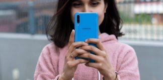 Samsung A70 Prebooking Price Nepal