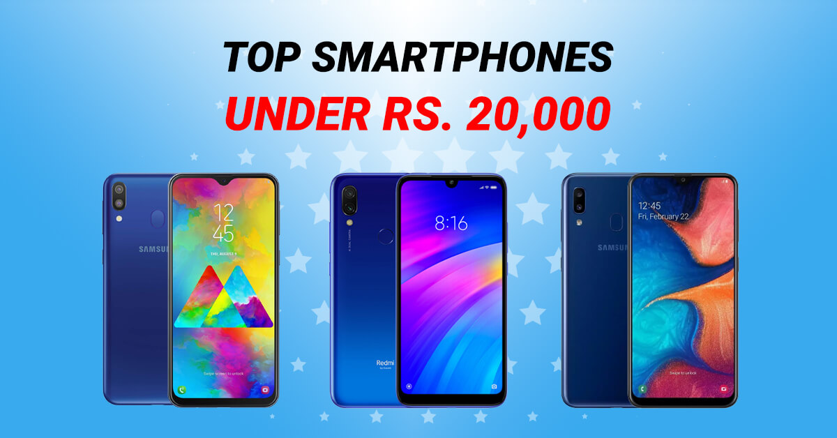 22d23103d0c Top Smartphones under 20000 in Nepal
