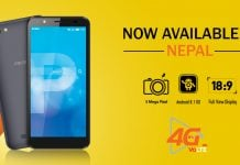 colors pride 1e price nepal