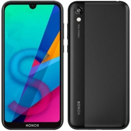 honor Play 8 black