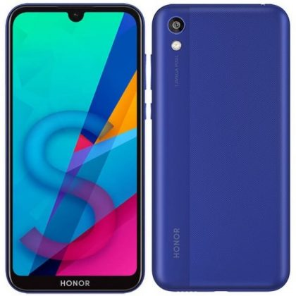 honor Play 8 blue
