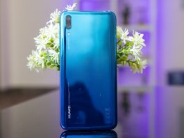 huawei y7 pro 2019 review
